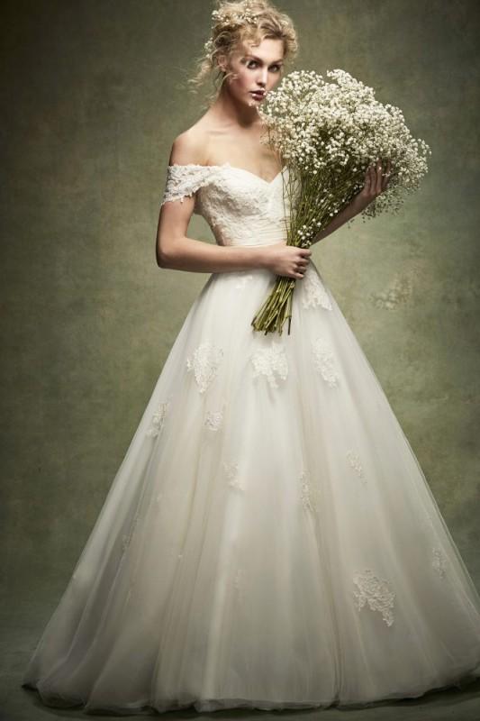 Alan Hannah Wedding Dresses Latest Alan Hannah Wedding