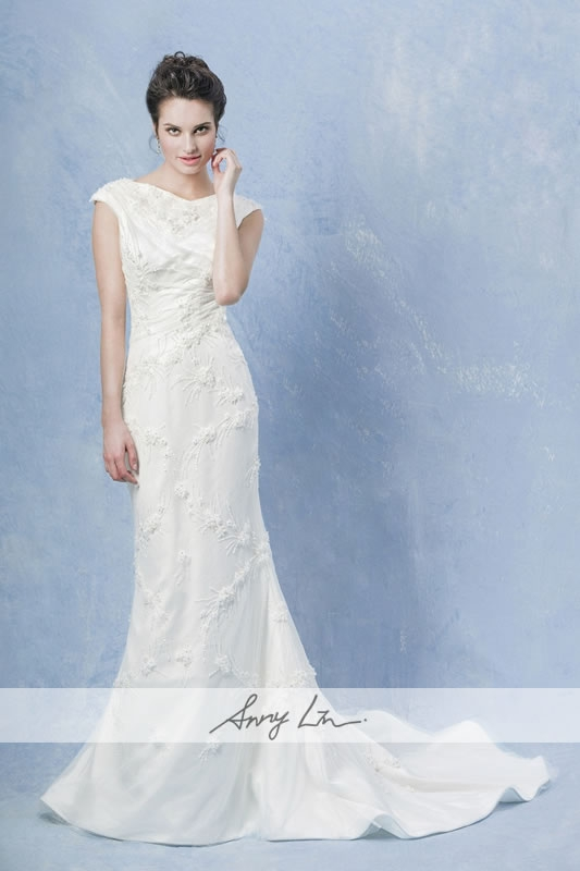 Anny Lin Wedding Dresses | Latest Anny Lin Wedding Dresses And UK ...