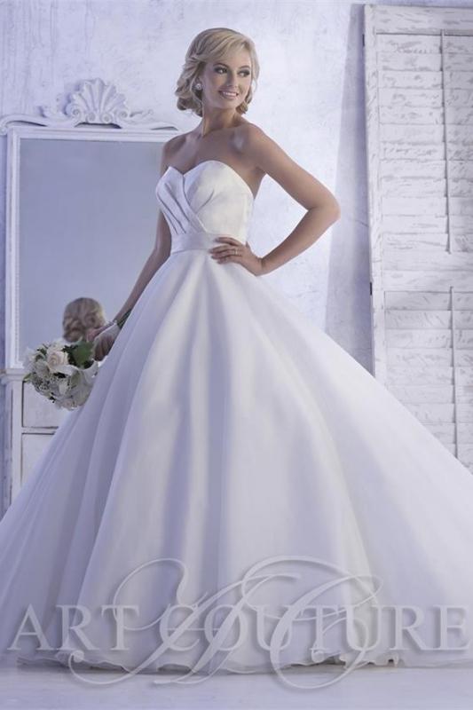 Wedding Dresses Art