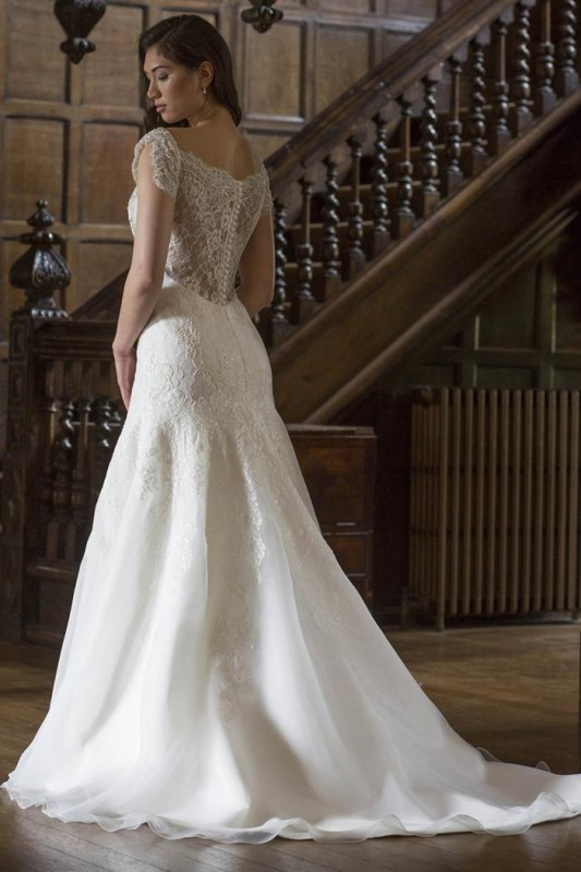 Augusta Jones Wedding Dresses | Latest Augusta Jones Wedding Dresses ...