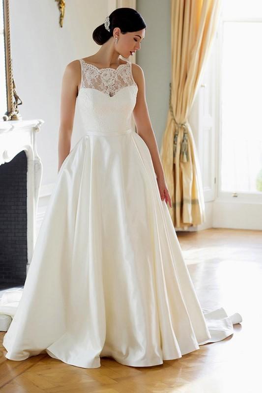 Augusta jones wedding dresses latest augusta jones for Wedding dresses in augusta ga