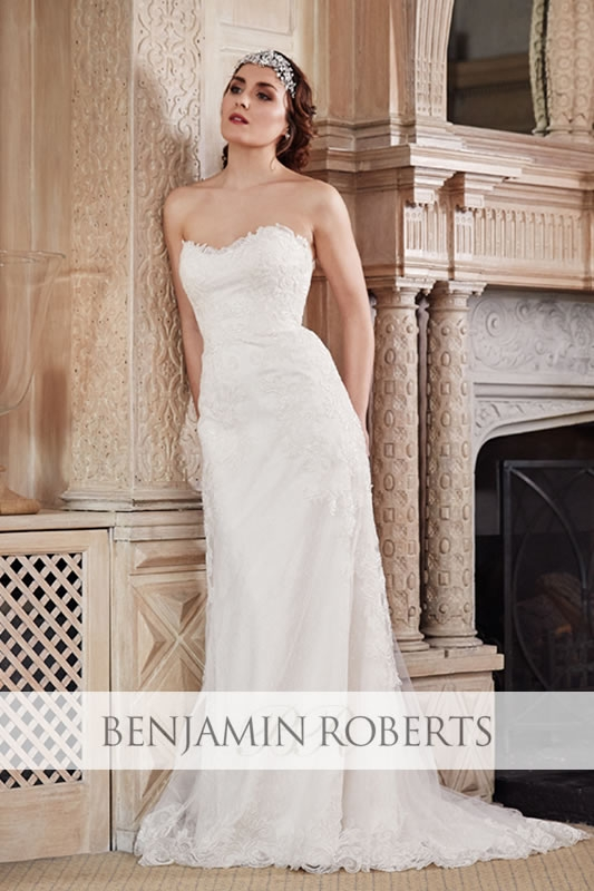 Benjamin Roberts Wedding Dresses Latest Benjamin Roberts