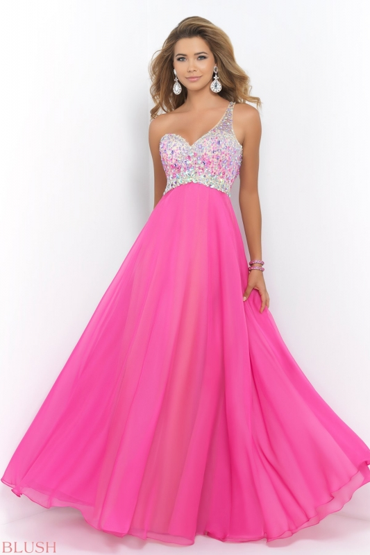Alexia 9780 by Blush Prom Dress Style