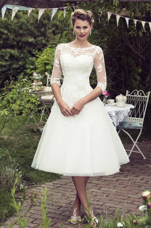 Brighton Belle Wedding Dresses | Latest Brighton Belle Wedding ...
