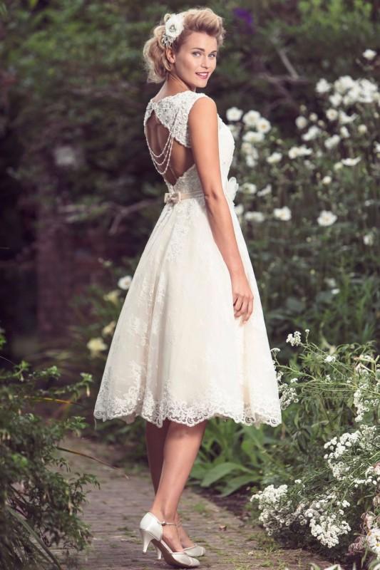 Brighton Belle Wedding Dresses