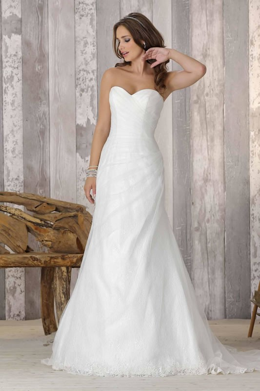 Brinkman Wedding Dresses | Latest Brinkman Wedding Dresses And UK Stockists