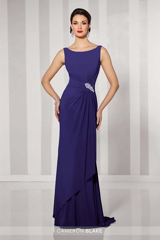da74c995a92 Cameron Blake Dress Style 216690