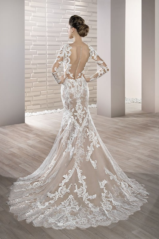 Wedding Dress Websites With Prices : Demetrios wedding dresses latest