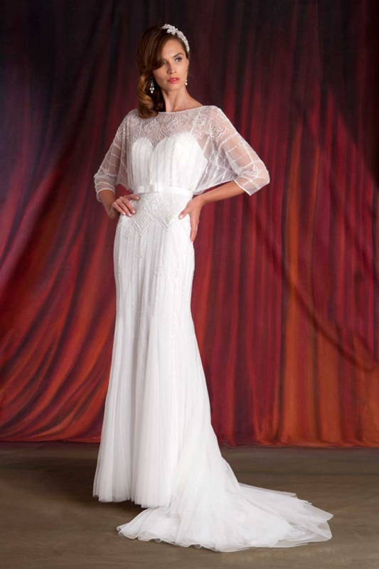 Eliza Jane Howell Wedding Dresses And Stockists Uk