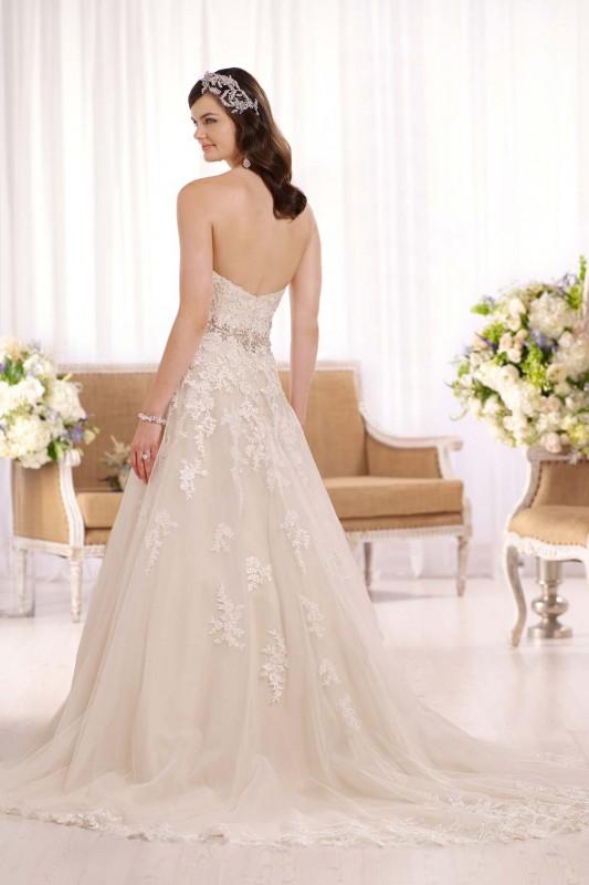 Essense Wedding Dresses Latest Essense Wedding Dresses
