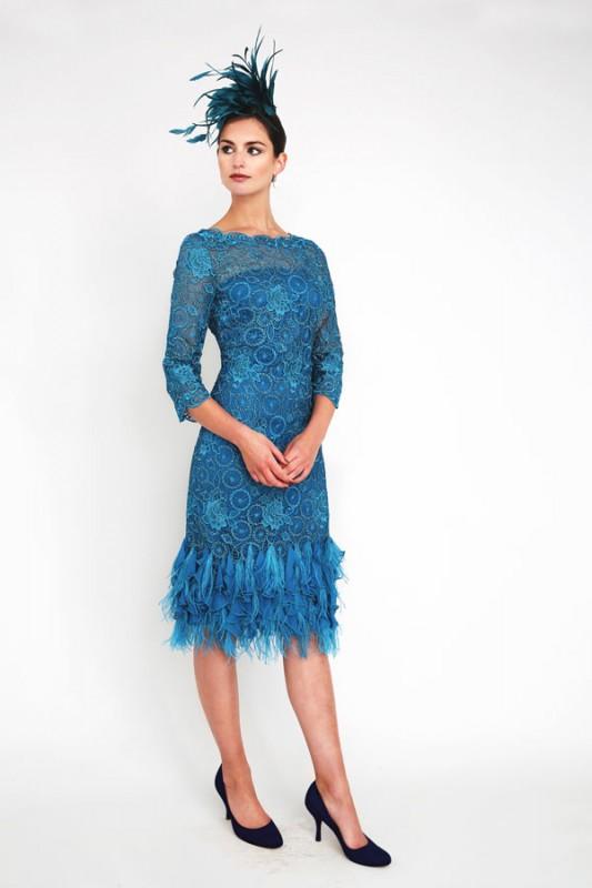 Gill Harvey Motb Dresses