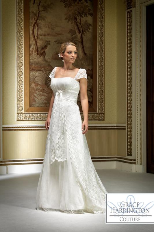 Grace Harrington Wedding Dresses