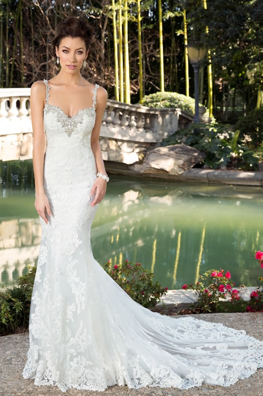 Ivoire Wedding Dresses | Latest Ivoire Wedding Dresses And UK Stockists