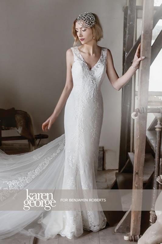 Karen George Wedding Dresses Latest Karen George Wedding