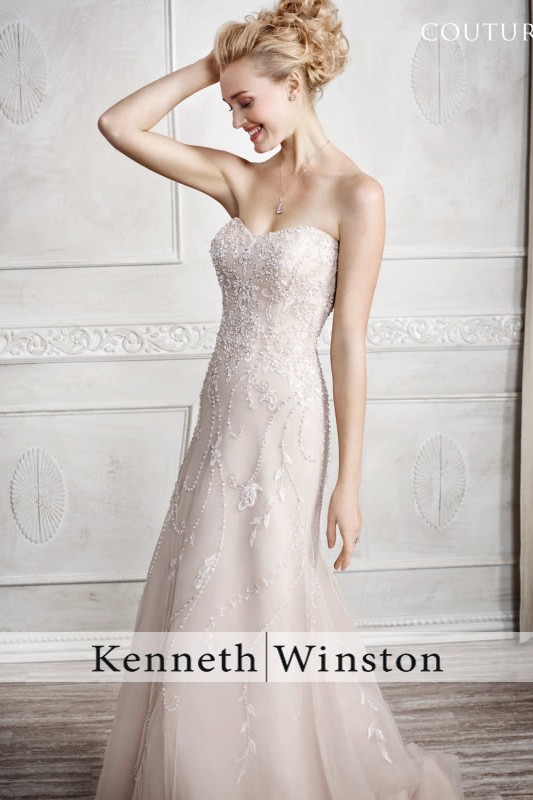 Kenneth Winston Wedding Dresses Latest Kenneth Winston Wedding Dresses And Uk Stockists