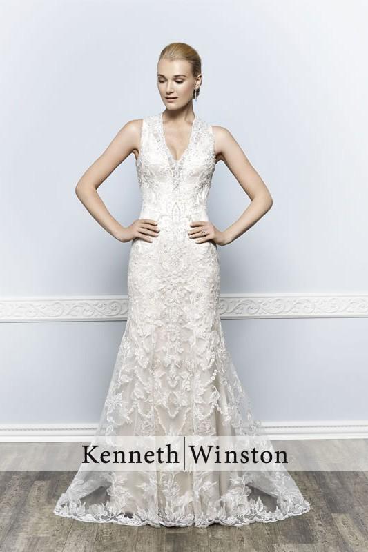 Kenneth Winston Wedding Dresses Latest Kenneth Winston Wedding Dresses And Uk Stockists