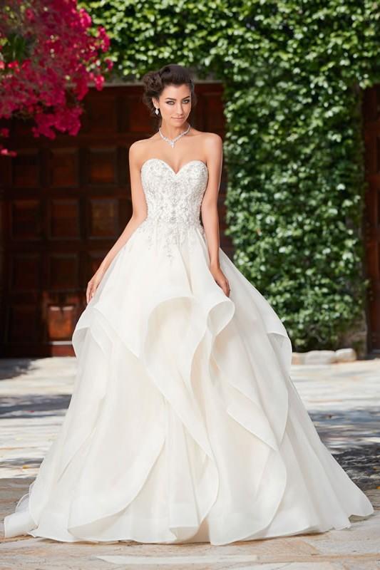 Kitty Chen Wedding Dress ALETTA H1739