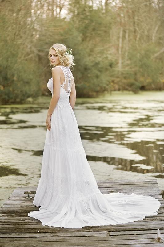 Wedding Dresses For   West Rand : Lillian west wedding dresses latest