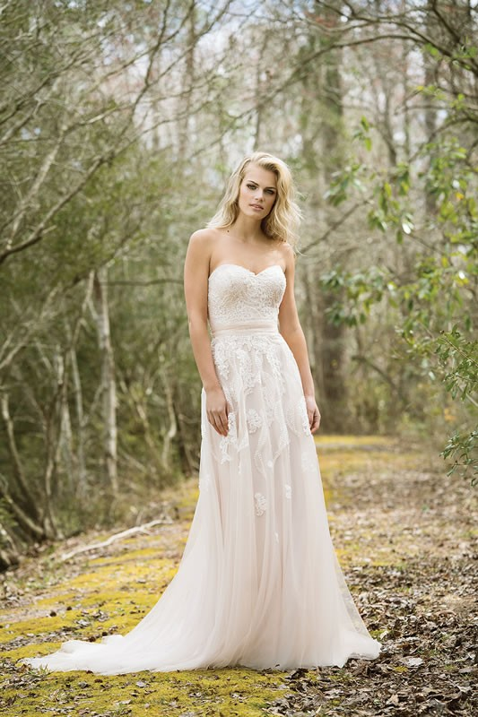 Lillian West Wedding Dresses Latest Lillian West Wedding Dresses And Uk Stockists