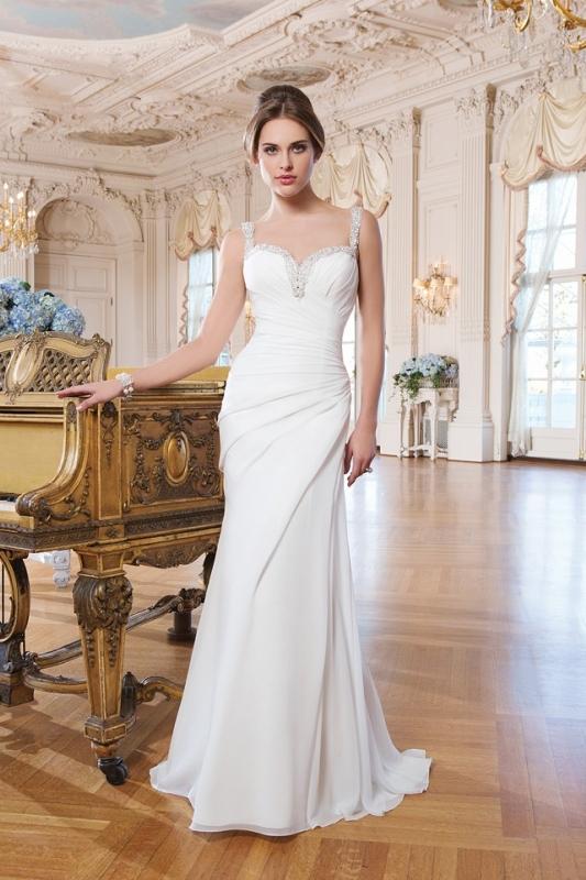 West Wedding Dresses 60