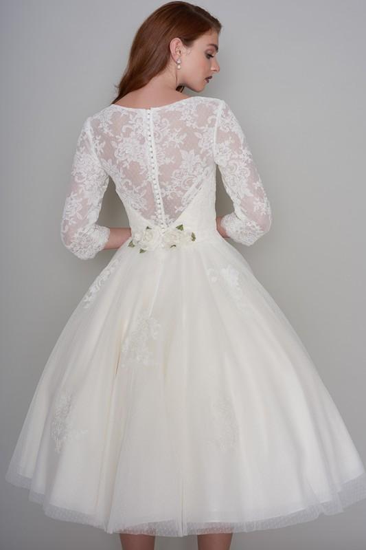 Loulou Bridal Wedding Dresses
