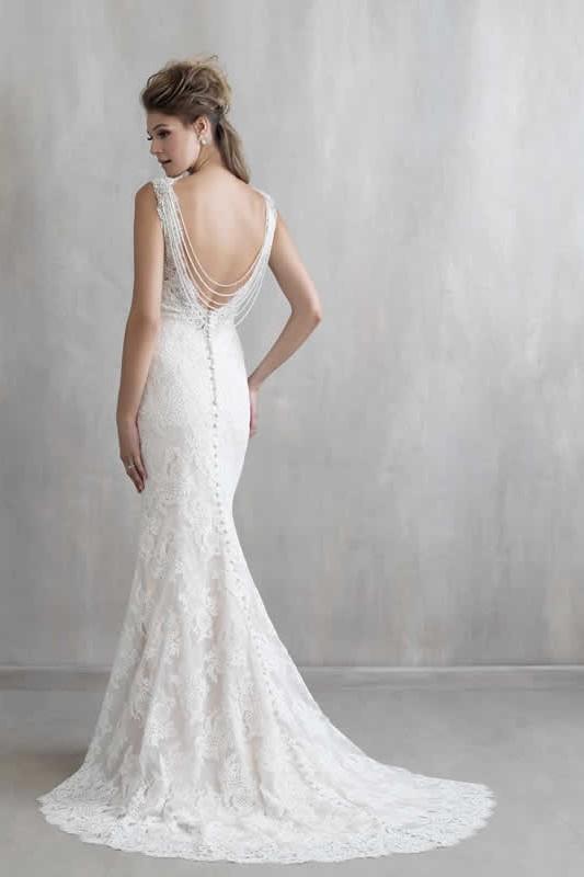 Madison james wedding dresses latest madison james for Madison james wedding dresses