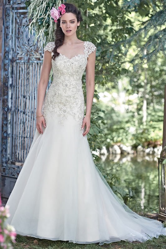 Maggie Sottero Wedding Dresses Latest Maggie Sottero Wedding Dresses And Uk Stockists