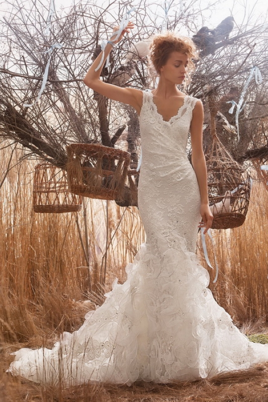 Olvis Wedding Dresses Latest Olvis Wedding Dresses And
