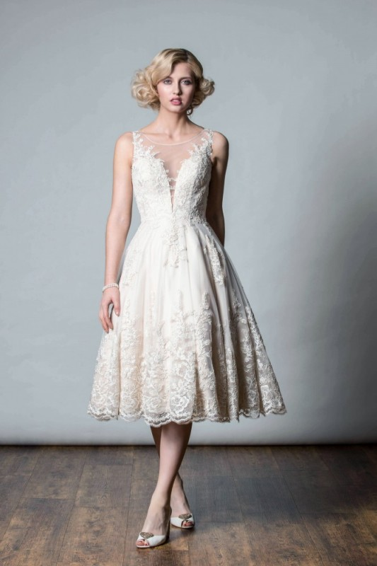 Rita Mae Wedding Dresses | Latest Rita Mae Wedding Dresses And UK ...