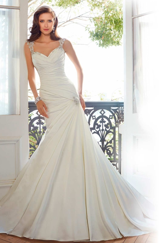 Sophia Tolli Wedding Dresses | Latest Sophia Tolli Wedding Dresses ...
