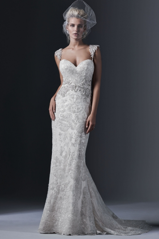 Sottero Midgley Wedding Dresses | Latest Sottero Midgley Wedding ...