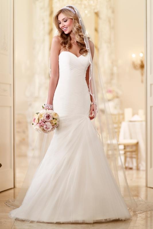 Stella York Wedding Dresses Latest Stella York Wedding