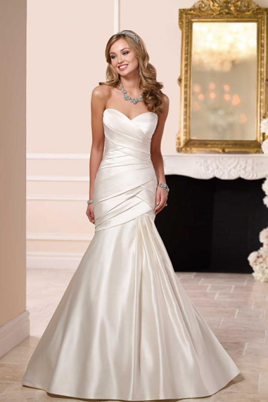 Stella York Wedding Dresses Latest Stella York Wedding Dresses And