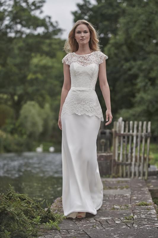 cora her best dress