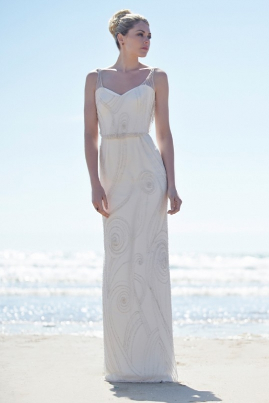 Wedding Dresses Chicago Harlem : Allin wedding dresses latest stephanie