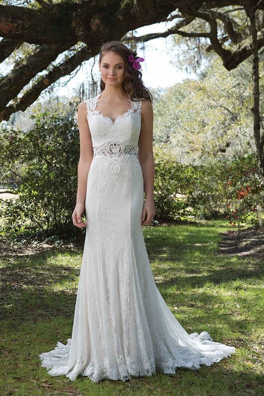 Sweetheart gowns wedding dresses latest sweetheart gowns for How to become a wedding dress model
