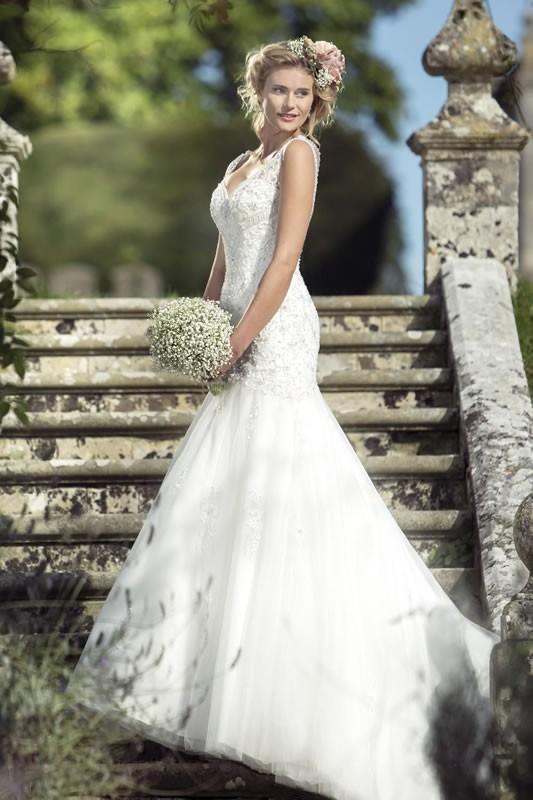 True Bride Wedding Dress Style W204