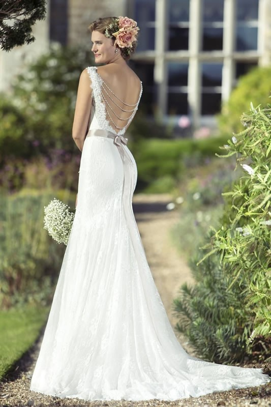 Olvi Wedding Dress Collection
