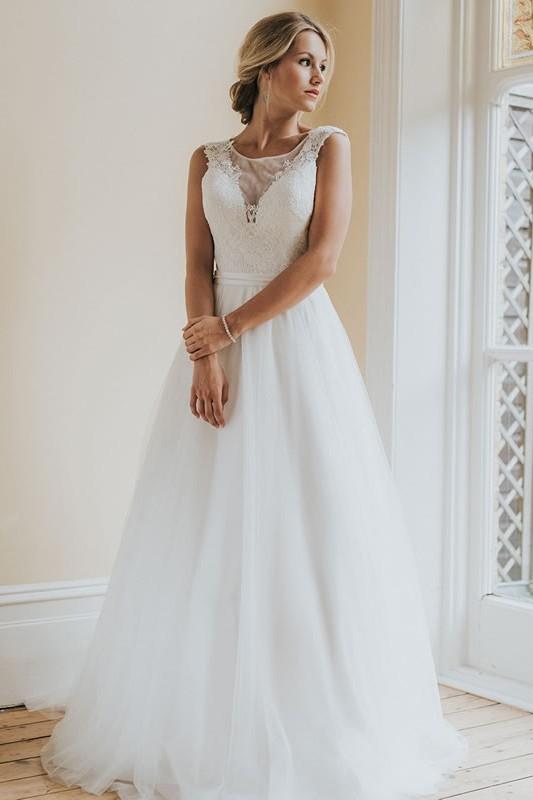 White Rose Wedding Dress 828 : White rose wedding dresses latest