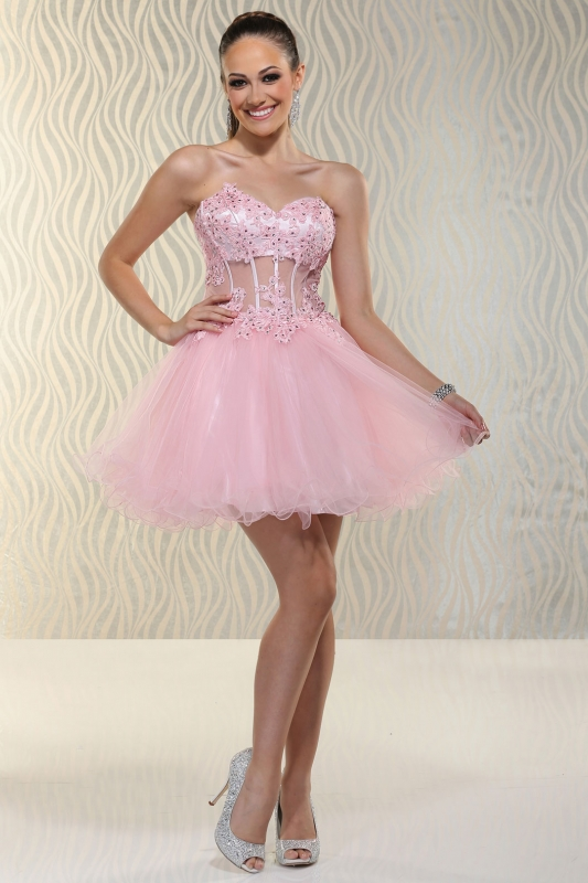 Colorful Prom Dresses In Macon Ga Crest - Wedding Dresses & Bridal ...
