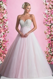 Alexia Bridal Wedding Dress 1076