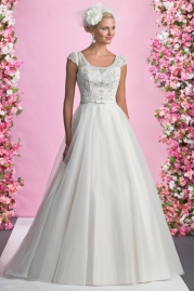 Alexia Bridal Wedding Dress 1078