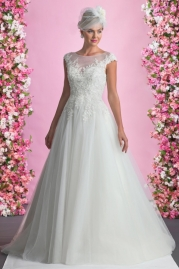Alexia Bridal Wedding Dress 1079