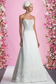 Alexia Bridal Wedding Dress 1081