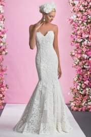 Alexia Bridal Wedding Dress 1087