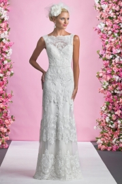 Alexia Bridal Wedding Dress 1088