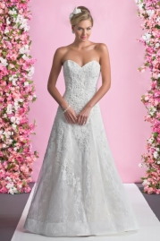 Alexia Bridal Wedding Dress 1089