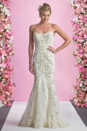 Alexia Bridal Wedding Dress 1090