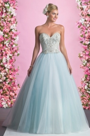 Alexia Bridal Wedding Dress 140