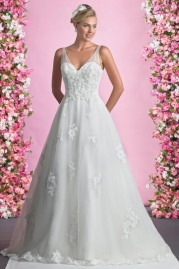 Alexia Bridal Wedding Dress 145